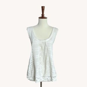 Crochet Swing Top